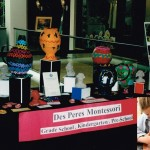 Annual exhibition of children's art at Plaza Frontenac (11)