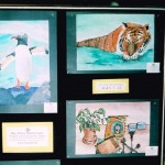 Annual exhibition of children's art at Plaza Frontenac (13)
