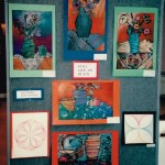 Annual exhibition of children's art at Plaza Frontenac (18)