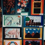 Annual exhibition of children's art at Plaza Frontenac (3)