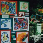 Annual exhibition of children's art at Plaza Frontenac (4)