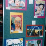 Annual exhibition of children's art at Plaza Frontenac (7)