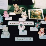 Annual exhibition of children's art at Plaza Frontenac (8)